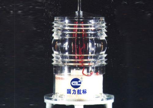 海南船用航标灯器